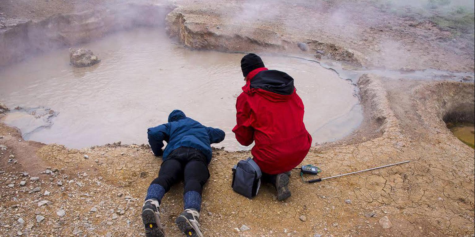 FiXiT - Polimeraza w gorącej wodzie kąpana