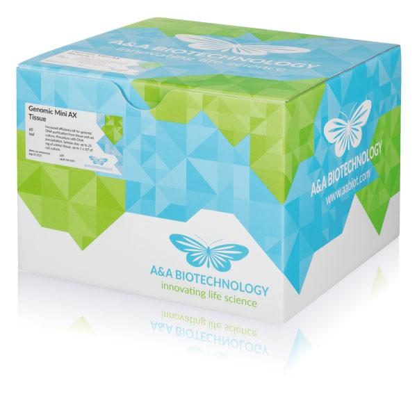 Genomic Mini AX Tissue