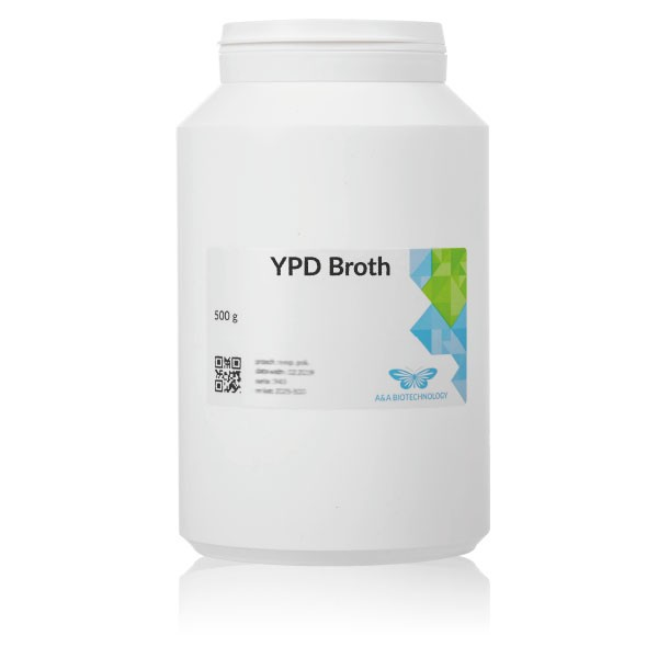 YPD Broth