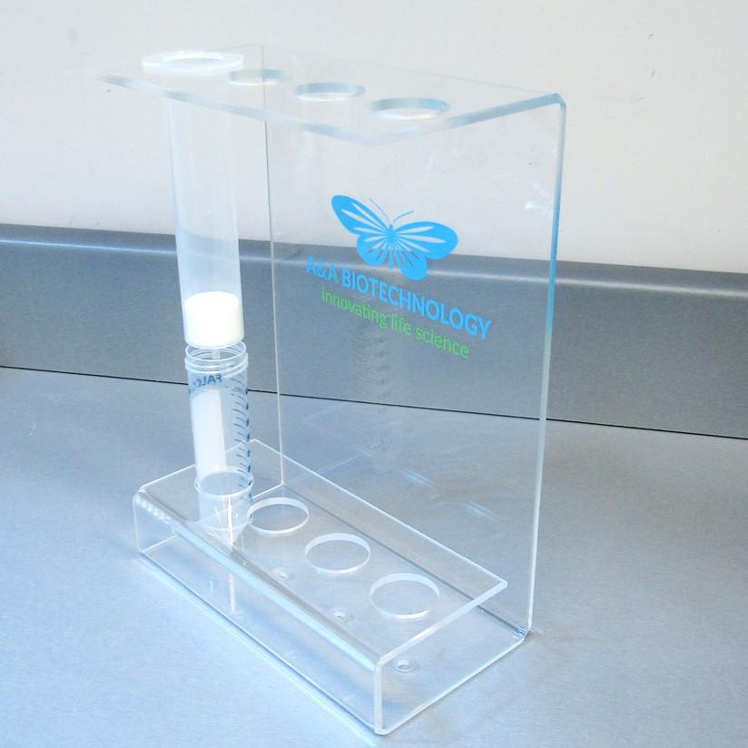 Plasmid Maxi AX Sil rack